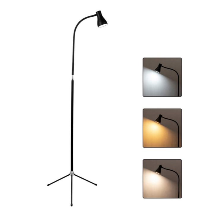 Medium Size of Stehlampe Dimmbar Taotronics Led 10w Stehleuchte Fr Wohnzimmer Schlafzimmer Stehlampen Wohnzimmer Stehlampe Dimmbar