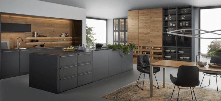 Medium Size of Küchen Regal Wohnzimmer Küchen