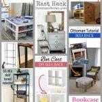 Ikea Hacks 50 Best Hack Ideas And Designs For 2020 Küche Kaufen Modulküche Betten Bei Kosten Miniküche Sofa Mit Schlaffunktion 160x200 Wohnzimmer Ikea Hacks