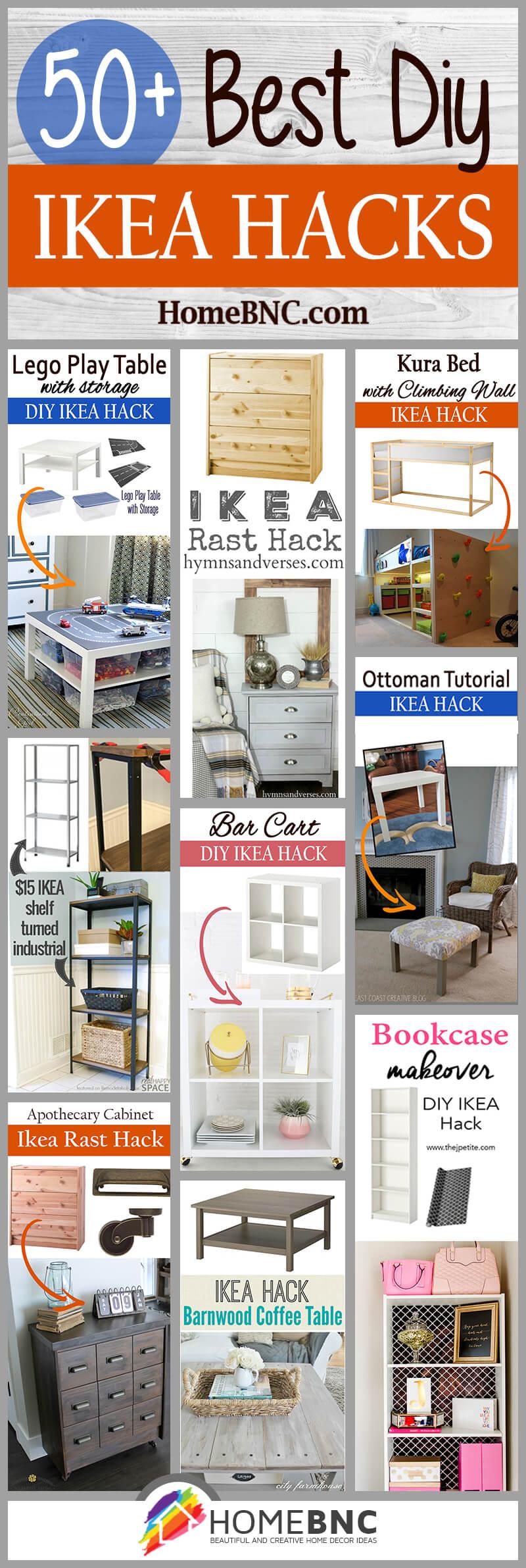 Full Size of Ikea Hacks 50 Best Hack Ideas And Designs For 2020 Küche Kaufen Modulküche Betten Bei Kosten Miniküche Sofa Mit Schlaffunktion 160x200 Wohnzimmer Ikea Hacks