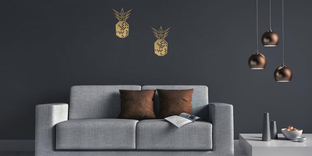 Large Size of Wanddeko Wohnzimmer Projekt Relaxliege Fototapeten Bilder Modern Wandtattoo Xxl Deckenleuchte Beleuchtung Vorhänge Lampen Rollo Wohnzimmer Wanddeko Wohnzimmer