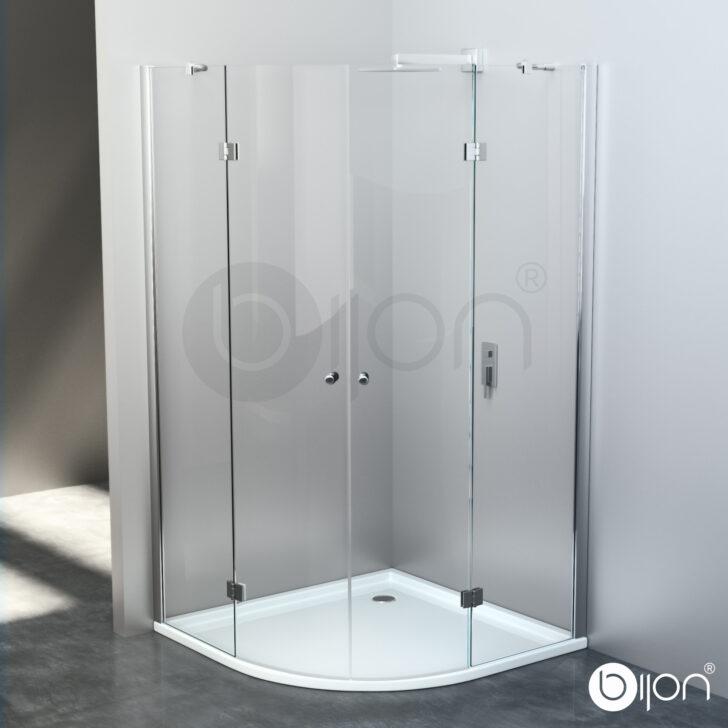 Medium Size of Duschabtrennung Viertelkreis In Mehreren Ausfhrungen Sr 008 Fliesen Für Dusche Anal Grohe Glasabtrennung Bidet Glaswand Bodengleiche Einbauen Pendeltür Dusche Dusche 90x90