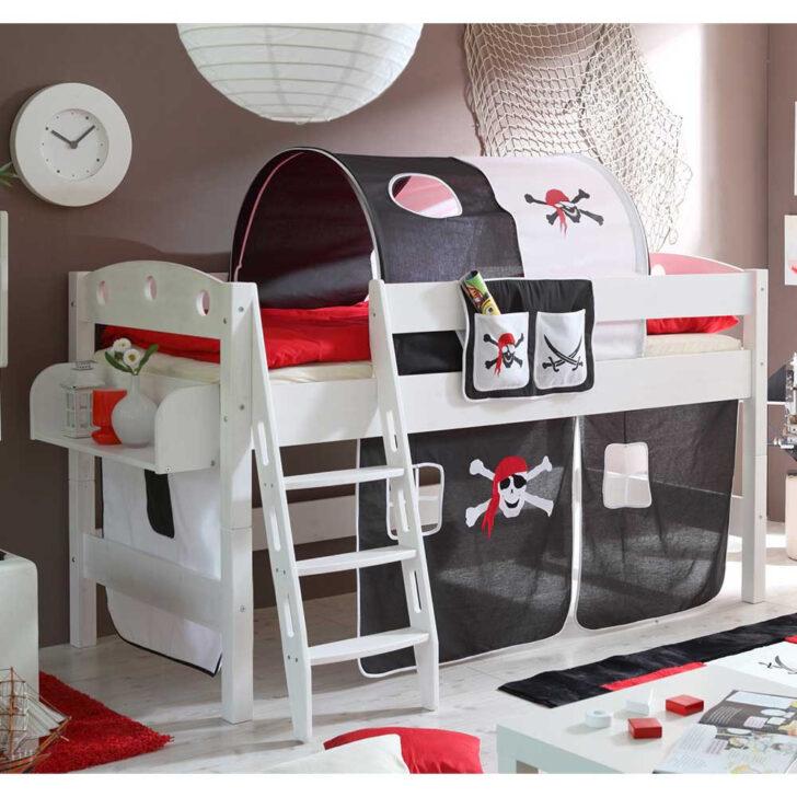 Medium Size of Piraten Kinderzimmer Halbhohes Bett Moviess Im Look In Schwarz Und Regal Sofa Weiß Regale Kinderzimmer Piraten Kinderzimmer