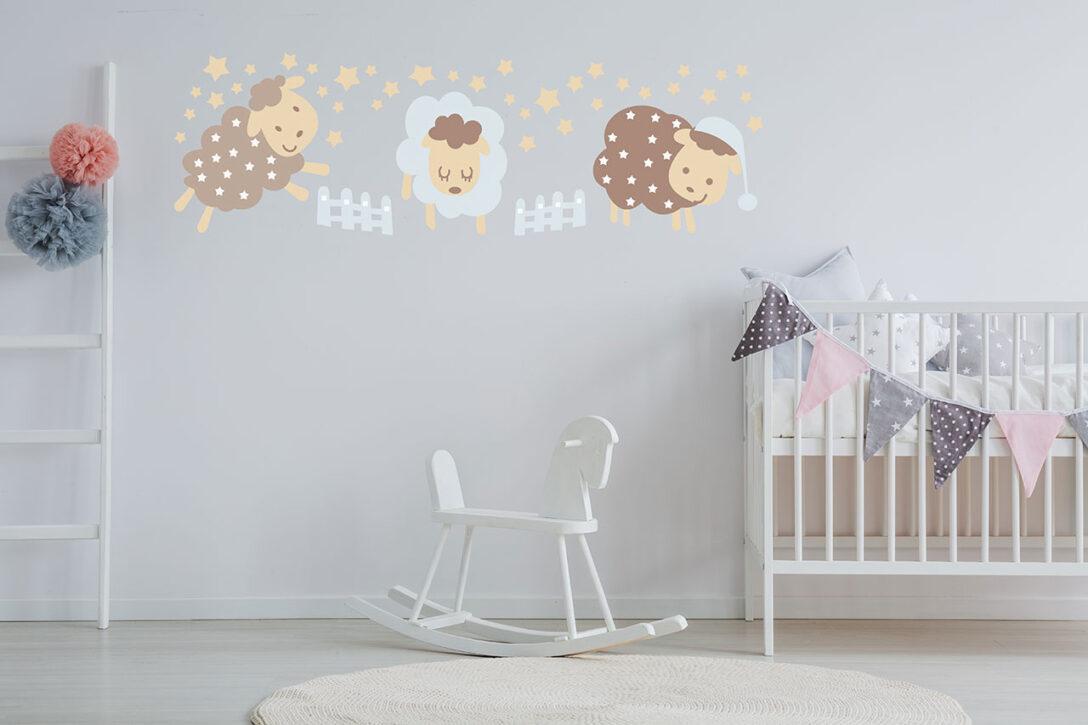 Large Size of Wandschablonen Kinderzimmer Von Schablono Sind Hits For Kids Sofa Regal Weiß Regale Kinderzimmer Wandschablonen Kinderzimmer