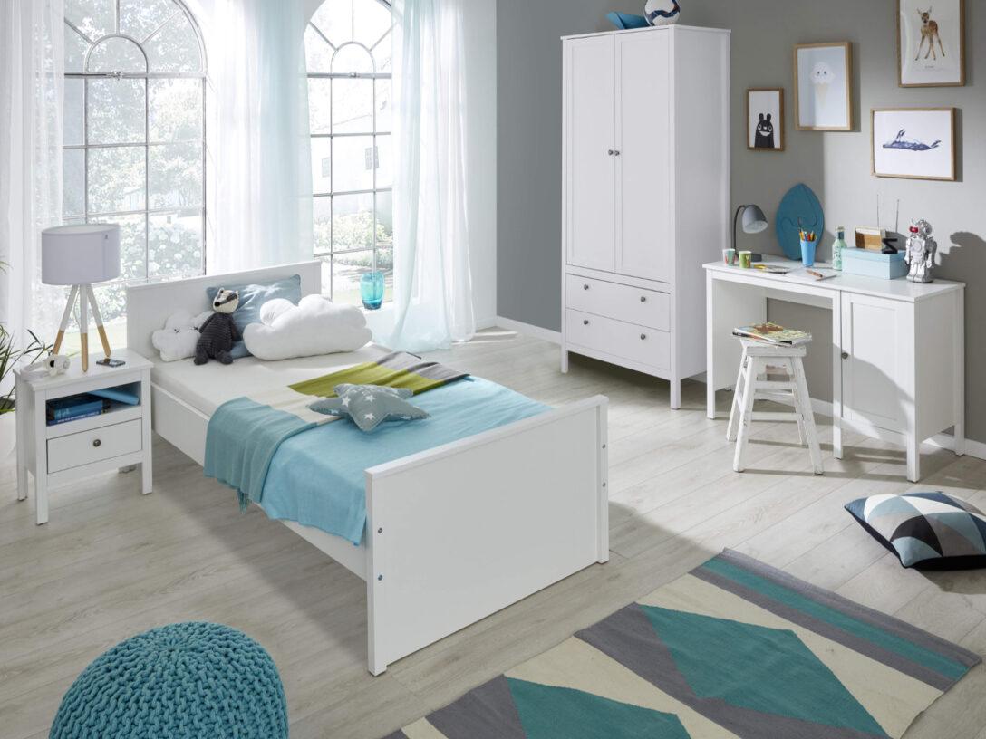 Large Size of Nachttisch Kinderzimmer Jugendzimmer Set Ole Wei 4 Teilig Regal Regale Weiß Sofa Kinderzimmer Nachttisch Kinderzimmer