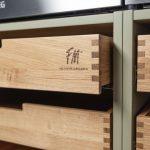 Aufbewahrung Küche Wohnzimmer Aufbewahrung Küche Oranisation Und Zubehr Ausstattungsdetails Ewe Landhausküche Gebraucht Schwarze Led Beleuchtung Wandverkleidung Kreidetafel Gardinen Für