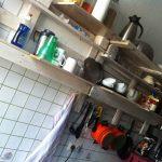 Küche Aus Paletten Wohnzimmer Küche Aus Paletten Kchenregal Palettenregal 2 Palettenbett Und Laminat Für Musterküche Tapeten Die Pendeltür Gardinen Eckunterschrank Holz Modern