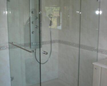 Glasabtrennung Dusche Dusche Glasabtrennung Dusche Groe Aus Glas Spiegelcenter Badewanne Mit Ebenerdig Mischbatterie Bodengleich Hüppe Walk In Bodengleiche Einbauen Abfluss Begehbare Ohne