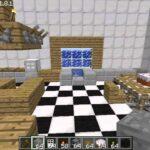Minecraft Kche Designs Trends Fr Sobald Sie In Der Hängeschränke Küche Pendeltür Eiche Nolte Bodenfliesen Tapeten Für Die Kleine L Form U Fliesenspiegel Wohnzimmer Minecraft Küche