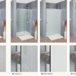 Glastrennwand Dusche 70 200 Cm Glas Bad Design Heizung Fliesen Für Bodengleiche Nachträglich Einbauen Bodengleich Raindance Unterputz Einhebelmischer Duschen Dusche Glastrennwand Dusche