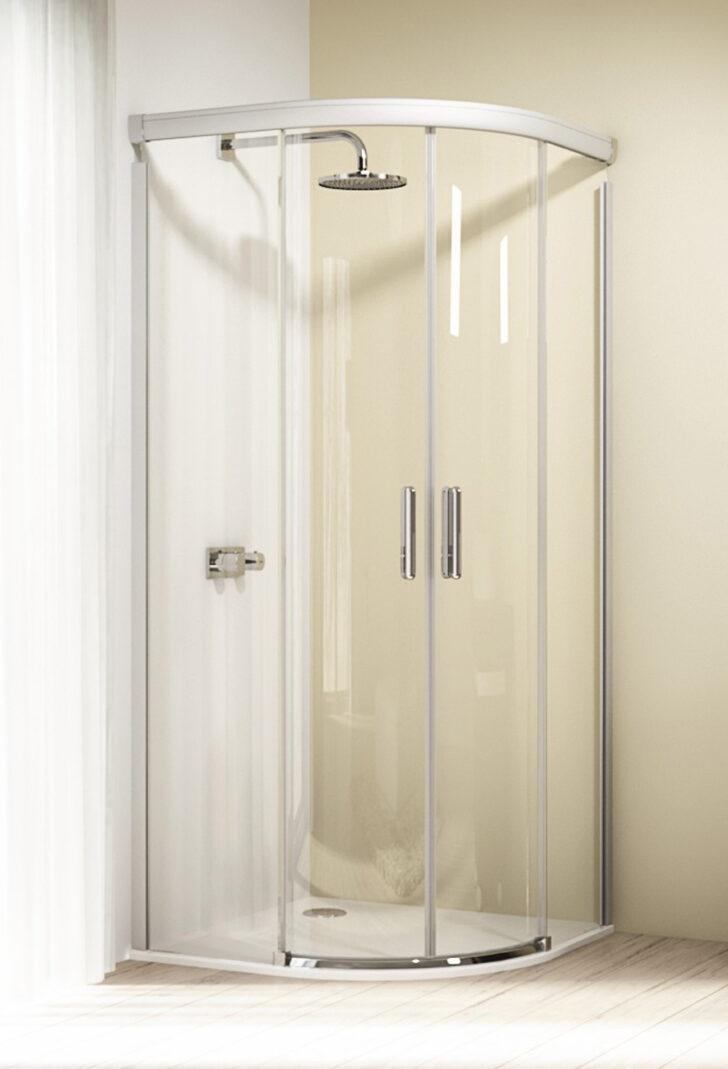 Medium Size of Pendeltür Dusche Glaswand Komplett Set Thermostat Mischbatterie Begehbare Ohne Tür Eckeinstieg Antirutschmatte Hüppe Duschen Anal Glastrennwand Ebenerdig Dusche Hüppe Dusche
