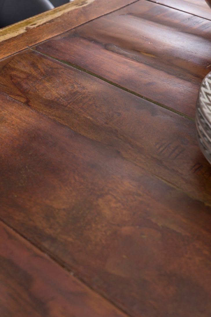 Medium Size of Bartisch Delhi 80 110 Cm Recycling Massiv Holz Wohnzimmer Küchenbartisch