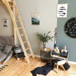 Moderne Wandfarben Farbfreude Kinderzimmer In Grn Und Grau Kolorat Modernes Bett Sofa Landhausküche Esstische 180x200 Bilder Fürs Wohnzimmer Deckenleuchte Wohnzimmer Moderne Wandfarben