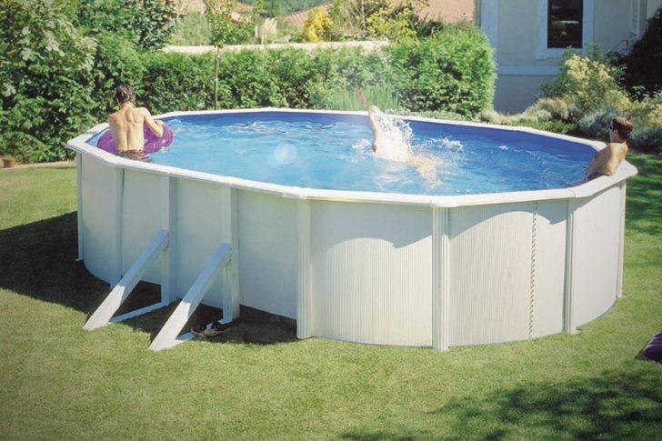 Medium Size of Gartenpool Rechteckig Welcher Pool Ist Der Richtige Hornbach Wohnzimmer Gartenpool Rechteckig