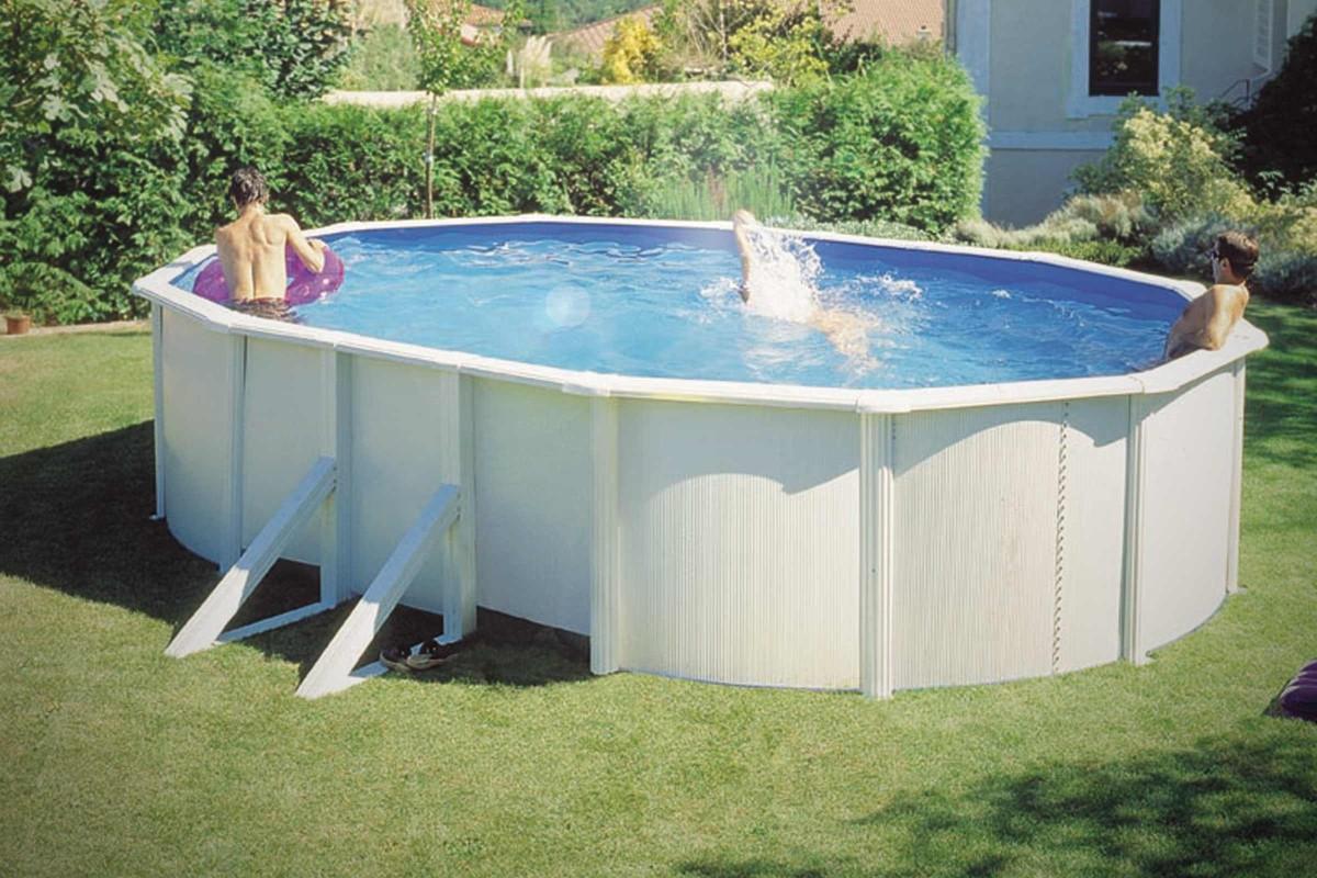 Full Size of Gartenpool Rechteckig Welcher Pool Ist Der Richtige Hornbach Wohnzimmer Gartenpool Rechteckig