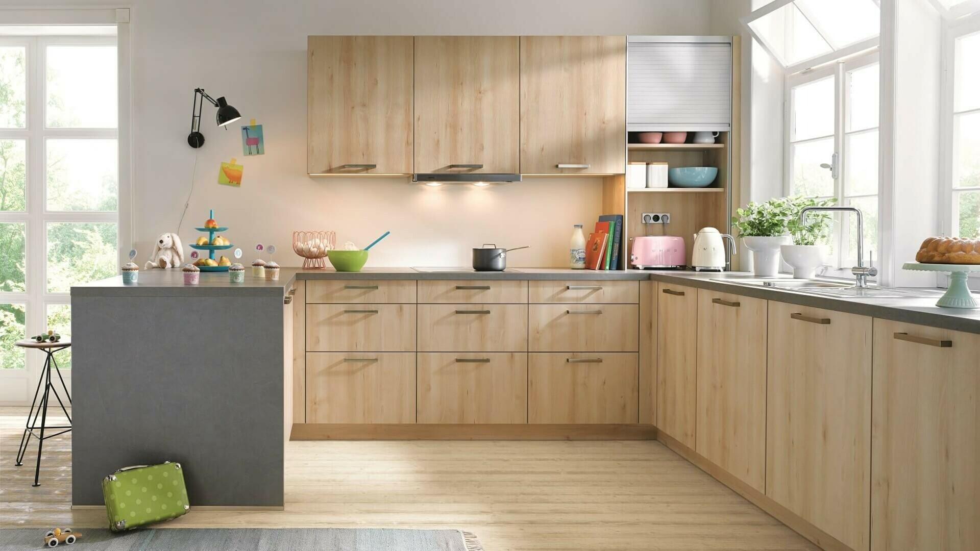 Full Size of Segmüller Küchen Schller Bari Wohnliche Kche Segmuellerde Küche Regal Wohnzimmer Segmüller Küchen