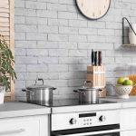 Küche Wanddeko Deko Ideen Entdecken Mbel Schulenburg Kaufen Ikea Singleküche Mit Kühlschrank Barhocker U Form Inselküche Abverkauf Abluftventilator Wohnzimmer Küche Wanddeko