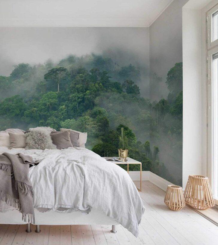 Medium Size of Schlafzimmer Tapete Tapeten Graues Bett Grau 3d Modern Braun Trends 2018 Wohnzimmer Inspirierend 40 Tolle Von Romantische Landhausstil Sessel Truhe Teppich Wohnzimmer Schlafzimmer Tapete