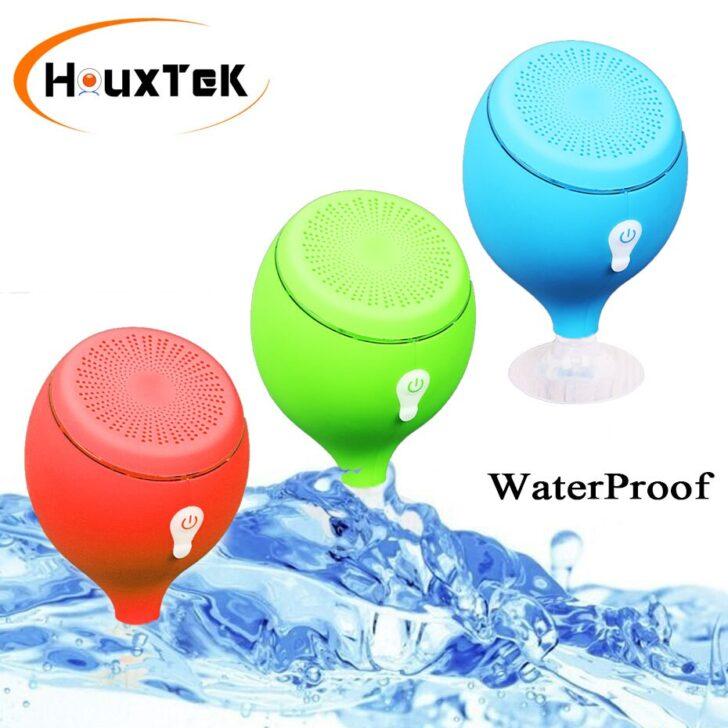 Medium Size of Heier Wireless Mini Bluetooth Lautsprecher Tragbare Wasserdicht Sprinz Duschen Siphon Dusche Unterputz Wand Thermostat Begehbare Ohne Tür Hsk Armatur Schulte Dusche Bluetooth Lautsprecher Dusche
