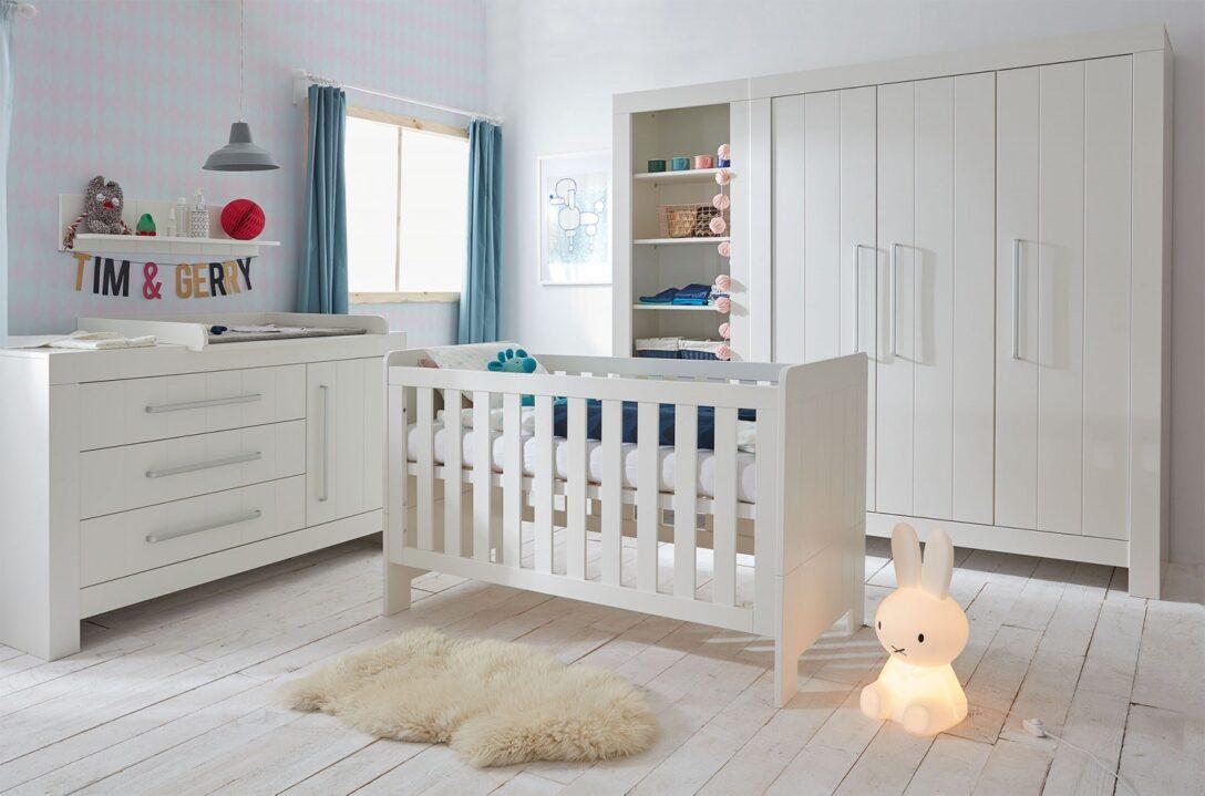 Large Size of Baby Kinderzimmer Komplett Set Calmo Mdf Von Pinio 5 Tlg Mit Kombibett Bett 160x200 Schlafzimmer Weiß Guenstig Regale Komplettes Bad Komplettset Kinderzimmer Baby Kinderzimmer Komplett