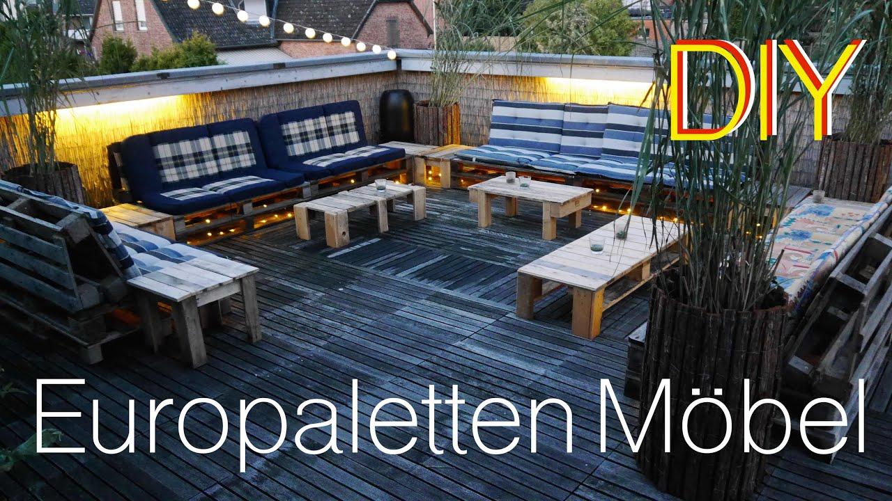 Full Size of Terrassen Lounge Aus Europaletten Youtube Garten Möbel Loungemöbel Günstig Sessel Holz Sofa Set Wohnzimmer Terrassen Lounge