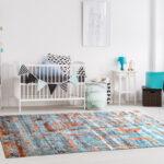 Teppiche Frs Kinderzimmer Darauf Sollten Sie Achten Regale Wohnzimmer Regal Weiß Sofa Kinderzimmer Teppiche Kinderzimmer
