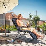 Aldi Gartenliege Wohnzimmer Relaxliege Gnstig Bei Aldi Nord Relaxsessel Garten