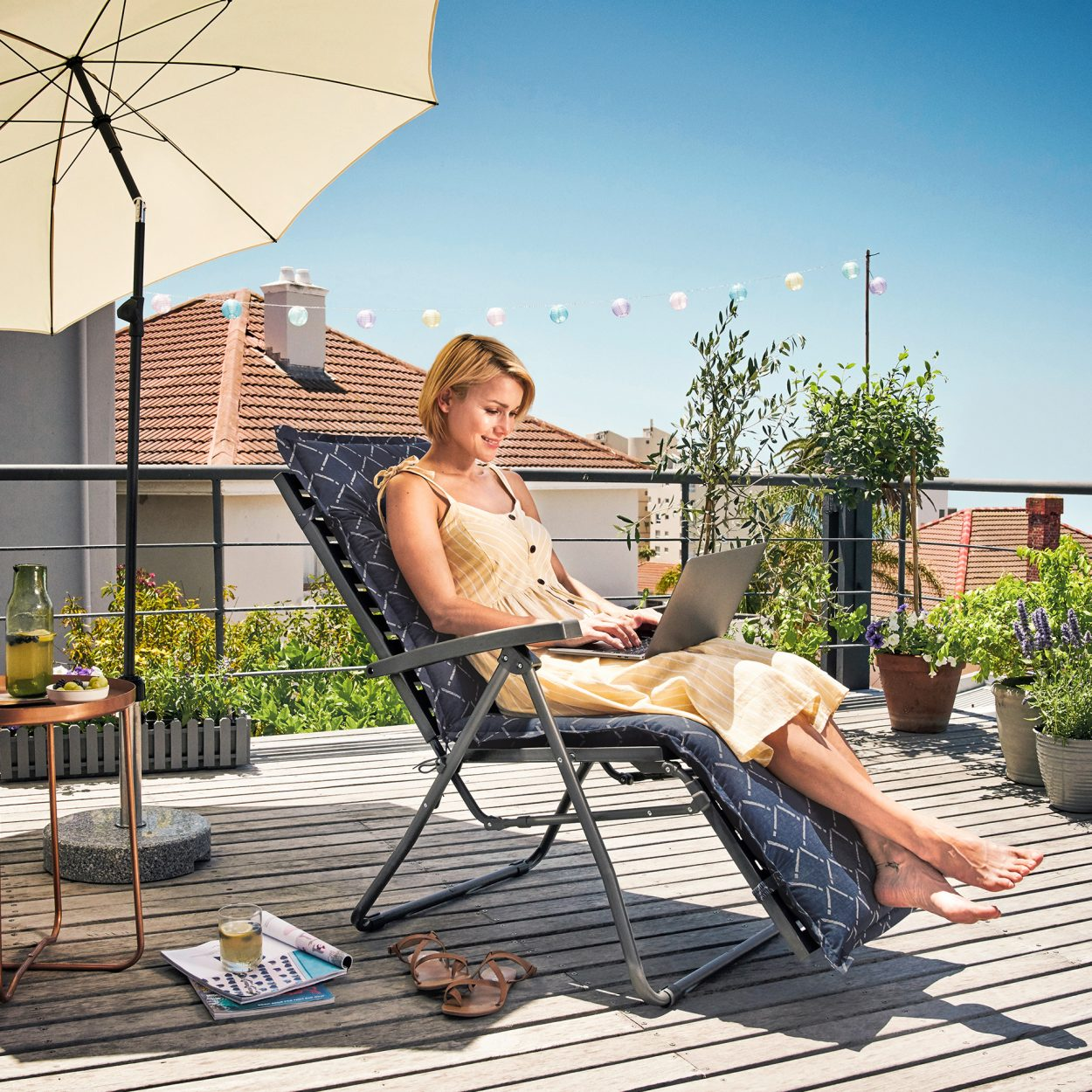 Full Size of Relaxliege Gnstig Bei Aldi Nord Relaxsessel Garten Wohnzimmer Aldi Gartenliege