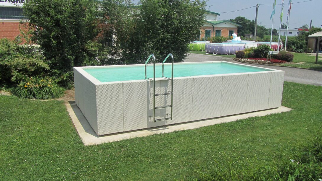 Large Size of Pool Selber Bauen Aufstellpool Da Jardinero Pools Boxspring Bett 140x200 Swimmingpool Garten Guenstig Kaufen Velux Fenster Einbauen Rolladen Nachträglich Wohnzimmer Pool Selber Bauen