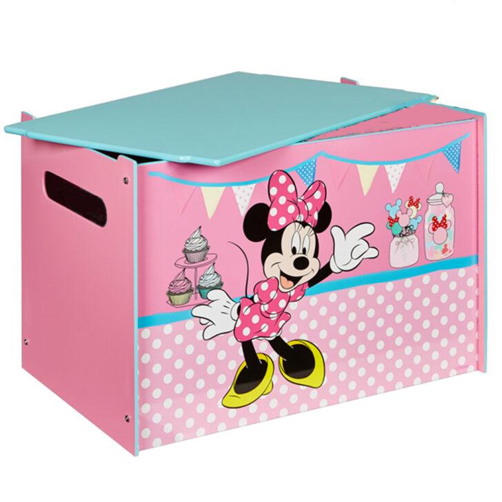 Medium Size of Aufbewahrungsbox Mit Deckel Kinderzimmer Aldi Disney Minnie Mouse Toy Bomdf Spielzeugkiste Bett 160x200 Lattenrost Und Matratze Bettkasten 90x200 180x200 Kinderzimmer Aufbewahrungsbox Mit Deckel Kinderzimmer