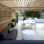Pergola Modern Wohnzimmer Pergola Modern Holz Selber Bauen Metal Uk Designs Attached To House Pergolas Modernas Metalicas Prefab Kits Canada Architectural Kit Design Ideas Adapted By