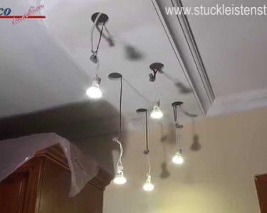 Küchenlampen Wohnzimmer Led Leuchten