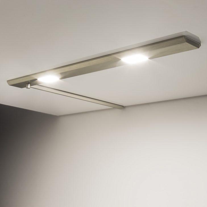 Medium Size of So Tech Led Leuchte Aufbauleuchte Firenze Schumann Wohnzimmer Küchenleuchte