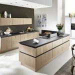 Küchen Wohnzimmer Nolte Kchen Tavola Eiche Pinot U Kche Bis Zu 70 Küchen Regal