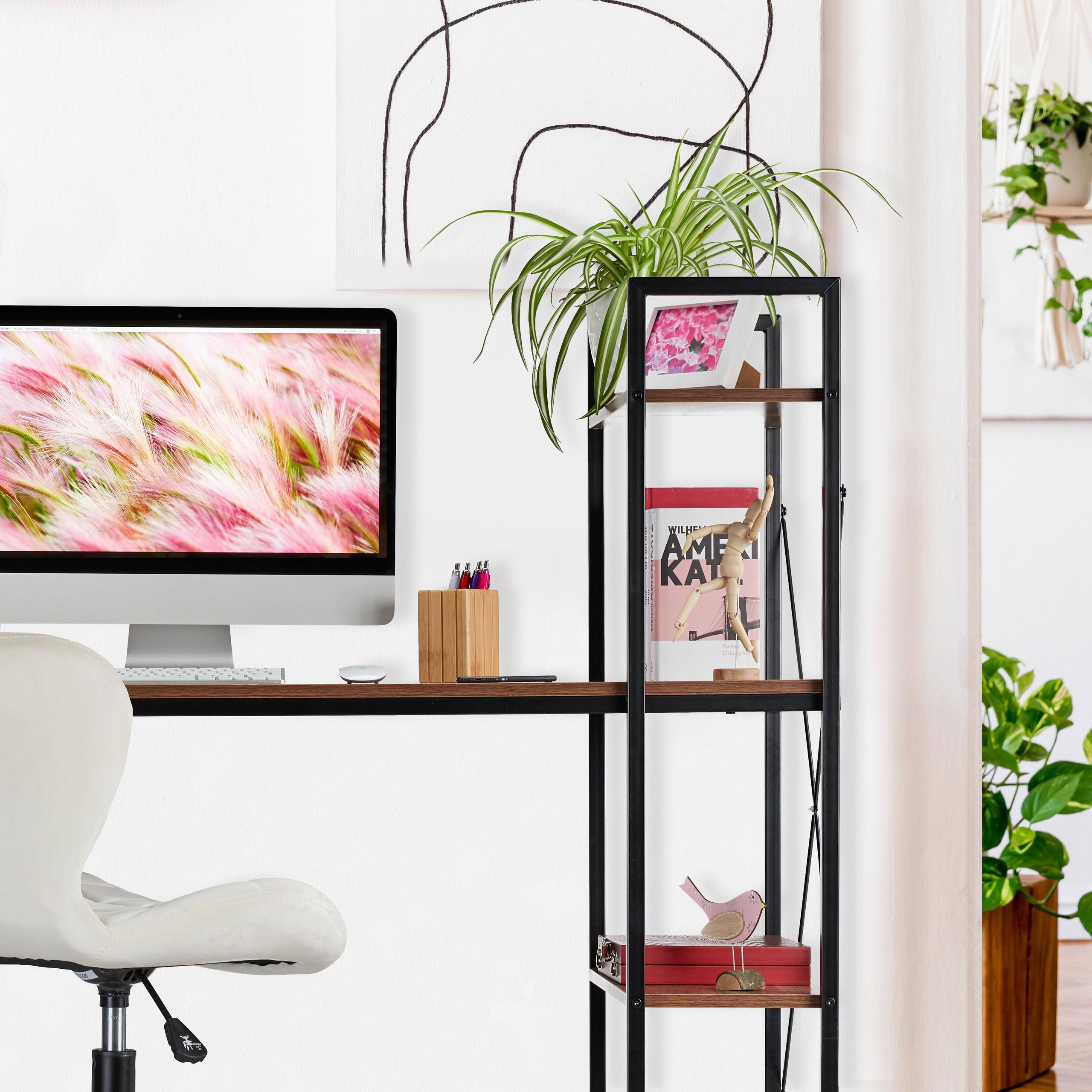 Full Size of Schreibtisch Brotisch Pc Tisch Computertisch Arbeitstisch Sofa Mit Schlaffunktion Federkern Esstisch Stühlen Schlafzimmer überbau 2 Sitzer Relaxfunktion Regal Regal Mit Schreibtisch