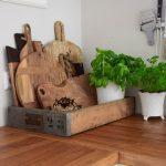 Perfekte Aufbewahrung Und Schnsten Schneidebretter Fr Schreinerküche Einbauküche Gebraucht Küche Sitzgruppe Wandsticker L Form Schrankküche U Form Sitzecke Wohnzimmer Aufbewahrung Küche