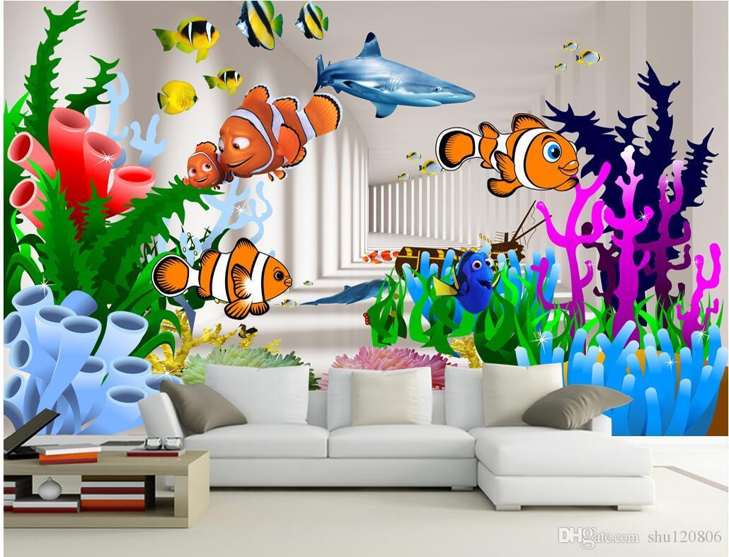 Full Size of Tapete 3d Wallpaper Tuch Foto Kanal Tapeten Für Die Küche Schlafzimmer Sofa Wohnzimmer Regal Regale Fototapete Weiß Fenster Wohnzimmer Kinderzimmer Tapete
