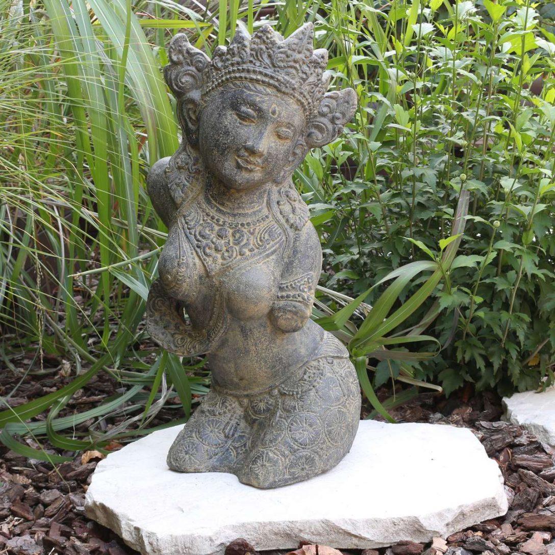 Large Size of Skulpturen Für Den Garten Sita Figur Skulptur Stein Gott Buddha Statue Lavasand Bali Gerätehaus Loungemöbel Günstig Essgruppe Wickelbrett Bett Fliesen Wohnzimmer Skulpturen Für Den Garten