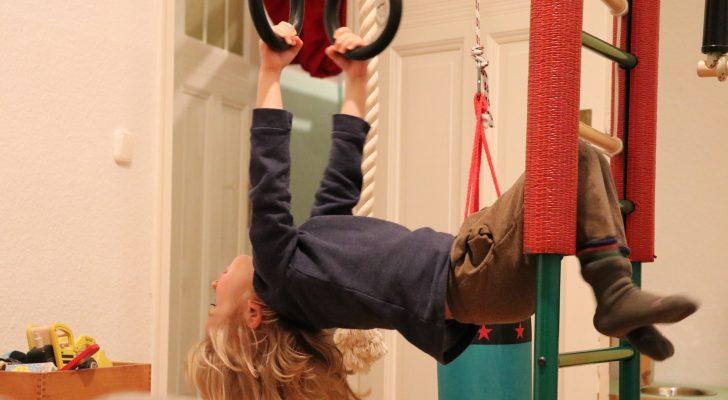 Medium Size of Lieblingsspielzeug Indoor Klettergerst Von Guten Eltern Klettergerüst Garten Wohnzimmer Klettergerüst Indoor