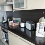 Wandgestaltung Kche So Einfach Wirds Wohnlich Fliesenspiegel Küche Glas Salamander Arbeitsschuhe Modul Schnittschutzhandschuhe Arbeitsplatten Singleküche Wohnzimmer Wandgestaltung Küche