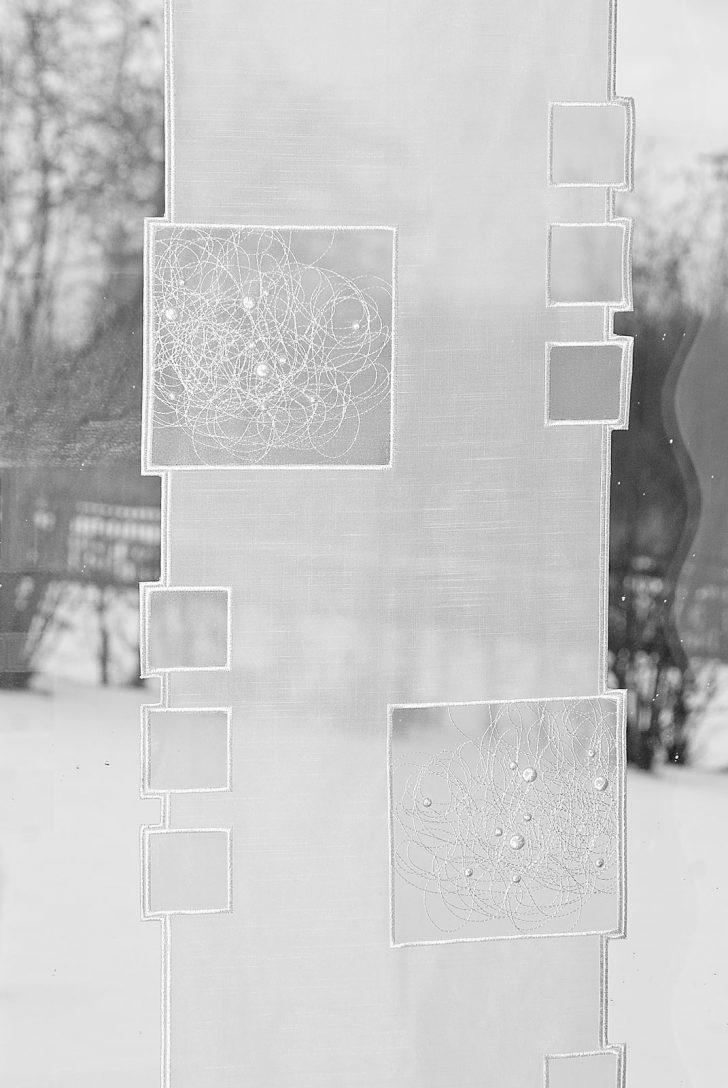 Medium Size of Scheibengardine Modern Schiebegardinen Und Schiebevorhnge Aus Plauener Spitze Modernes Bett Design Küche Holz Deckenlampen Wohnzimmer Tapete Bilder Esstisch Wohnzimmer Scheibengardine Modern