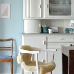 Küche Wandfarbe Wohnzimmer Küche Wandfarbe Einbauküche Günstig L Mit Elektrogeräten Mini Planen Grifflose Led Deckenleuchte Kräutertopf Industriedesign Industrie Gardine