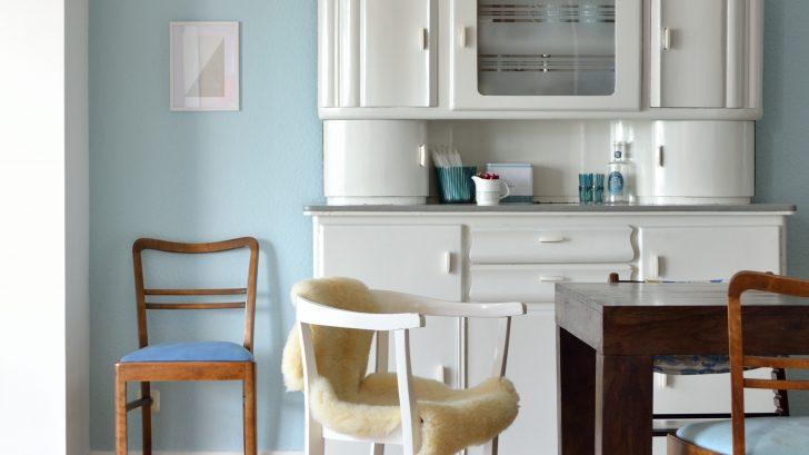 Medium Size of Küche Wandfarbe Einbauküche Günstig L Mit Elektrogeräten Mini Planen Grifflose Led Deckenleuchte Kräutertopf Industriedesign Industrie Gardine Wohnzimmer Küche Wandfarbe