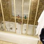 Begehbare Dusche Ohne Tür Dusche Begehbare Dusche Ohne Tür Duschabtrennung Im Badezimmer 3 Mglichkeiten Zu Duschen Fliesen Moderne Unterputz Armatur Glastrennwand Ebenerdige Thermostat