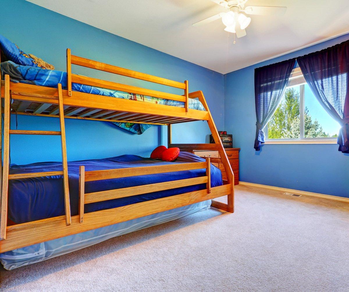 Full Size of Hochbetten Mit Rutsche Fr Zuhause Bei Sam Regal Kinderzimmer Weiß Sofa Regale Kinderzimmer Hochbetten Kinderzimmer