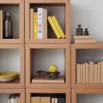 Anfahrschutz Regal Bito Regale Für Getränkekisten Wandregal Küche Aus Kisten Bücher Dachschrägen Modular Buche Weis Regal Regal Würfel
