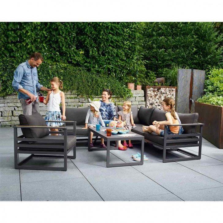 Medium Size of Loungeecke Garten Loungembel Hartman Perpignan 3 Teilig Aluminium Swimmingpool Led Spot Sitzgruppe Holzhaus Kind Holzhäuser Liege Spaten Bewässerung Wohnzimmer Loungeecke Garten