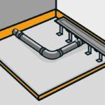Bodengleiche Dusche Einbauen Linienentwsserung Anleitung Von Duschen Anal Nachträglich Barrierefreie Begehbare Badewanne Mit Schulte Bodenebene Glastür Dusche Bodengleiche Dusche Einbauen