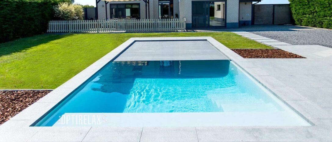 Large Size of Luxus Garten Swimmingpool Mit Roll P110 Optirelax Sitzgruppe Liegestuhl Pool Guenstig Kaufen Beistelltisch Ecksofa Zaun Mini Kletterturm Klappstuhl Essgruppe Wohnzimmer Pool Garten