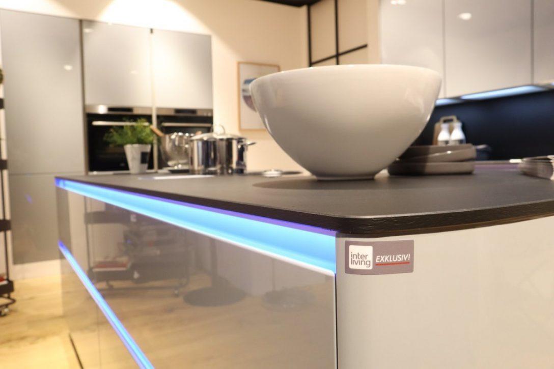 Large Size of Küchen Einrichtungspartnerring Vme Startet Jetzt Mit Interliving Kchen Regal Wohnzimmer Küchen
